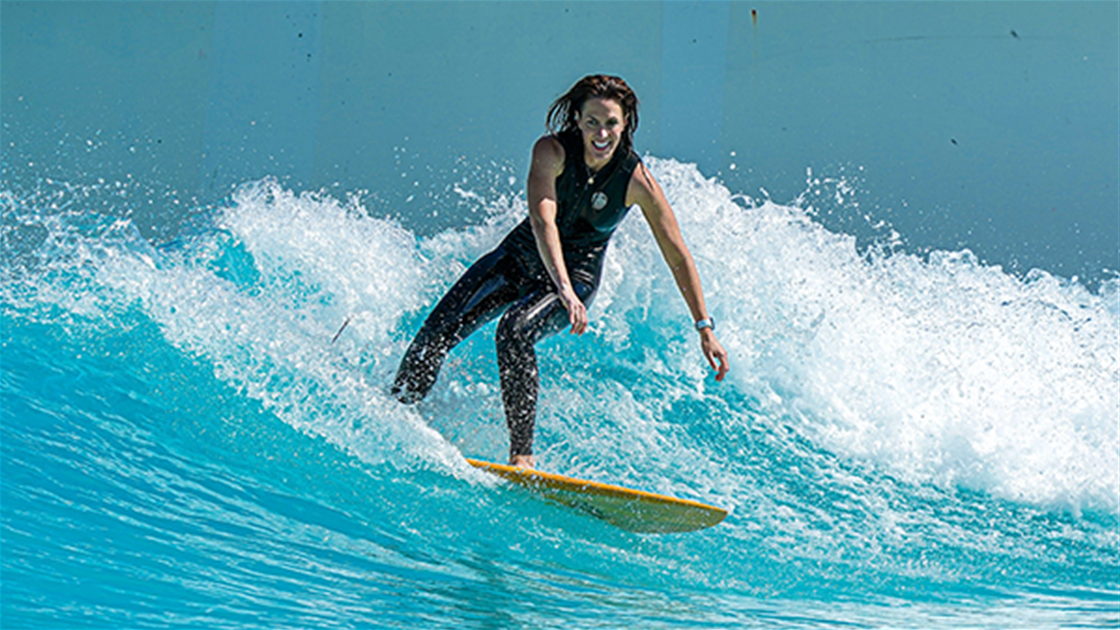 Rip Curl Appoints Brooke Farris as New CEO