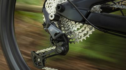 Shimano Deore M6100 12-speed is here!