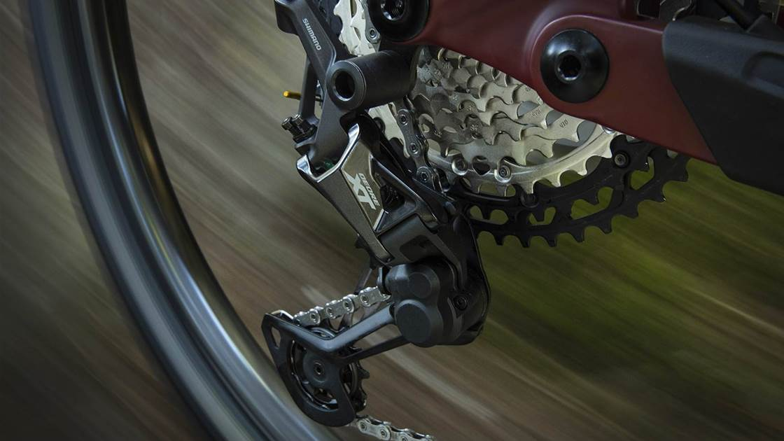 Shimano bring 12-speed to Deore XT and SLX