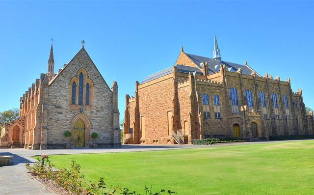 Data#3 revamps IT infrastructure for St Peter's College