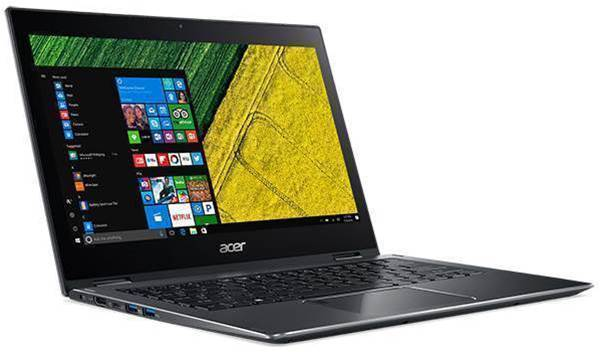 Review: Acer Spin 5 SP513-52N laptop
