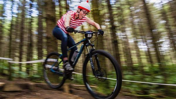Rotorua MTBers fund mental health services