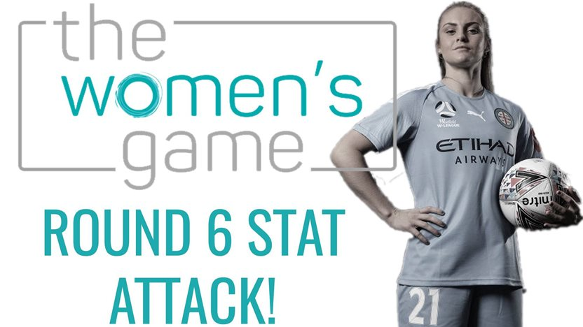This Week's Incredible W-League Stats & Broken Records