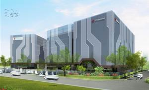 ST Telemedia Global Data Centres sets up new data centres in Tokyo