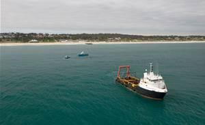SUB.CO's Oman-Australia subsea cable lands in Perth