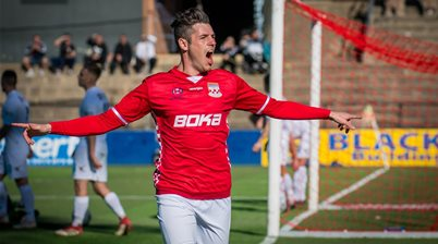 NPL NSW Wrap: Olympic close in on Tigers