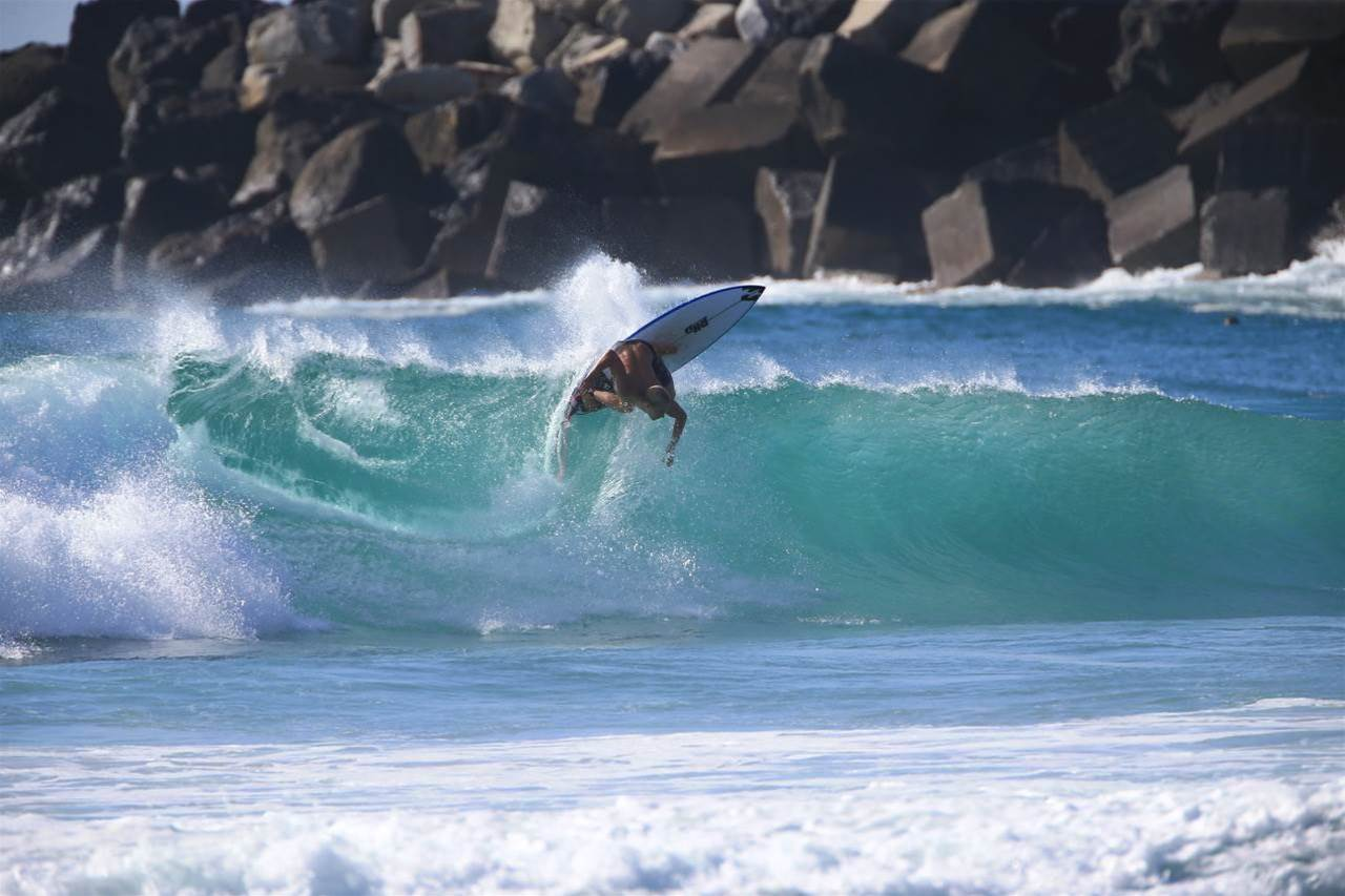 D'bah or Snapper? What the surfers are saying at The QuikSand Pro
