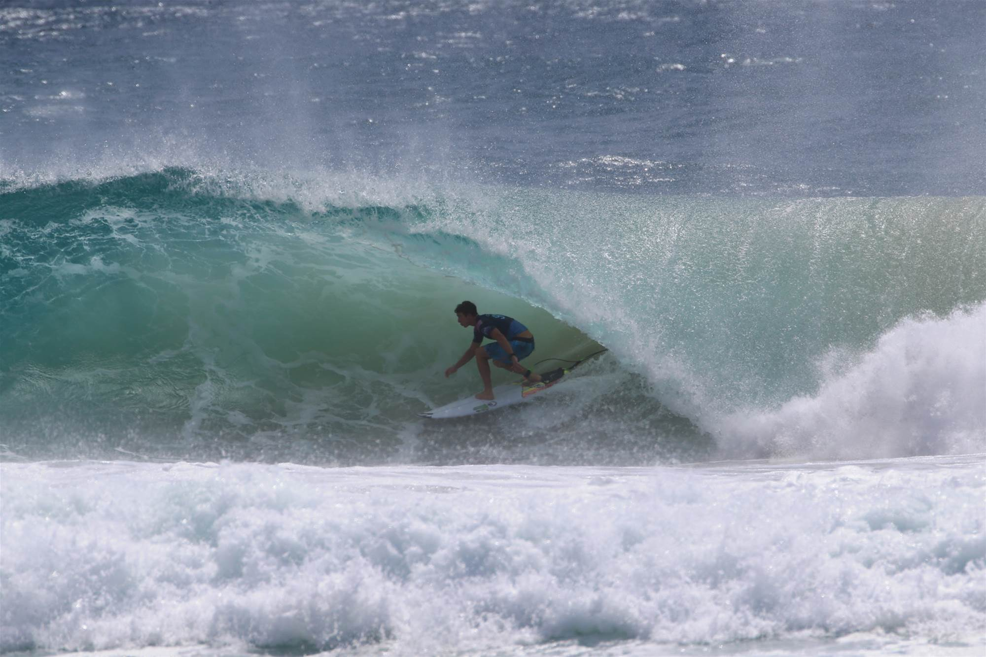 Four Takeaways From the Quik Pro