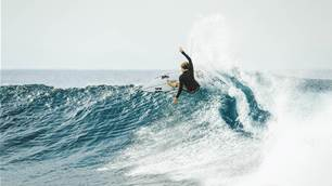 Will Liam O'Brien Be the Next Surfer from the Gold Coast to Qualify?