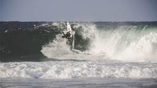 Surf Every Day in Feb and Help Save Lives