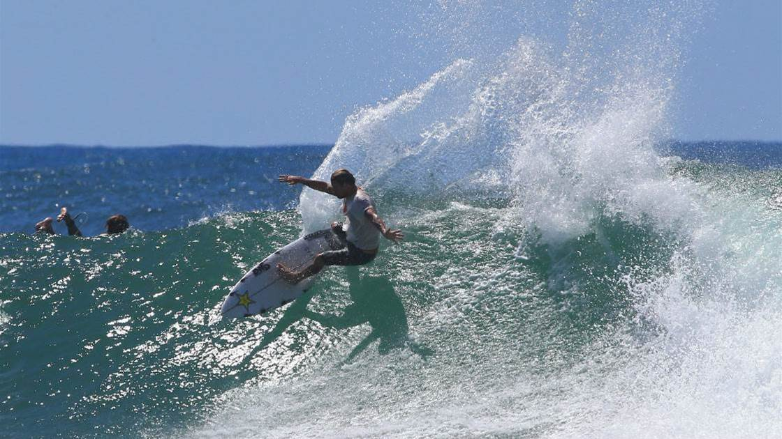 Mitch Crews Gives a Firsthand Account on How Surfing on the Gold Coast Has Changed