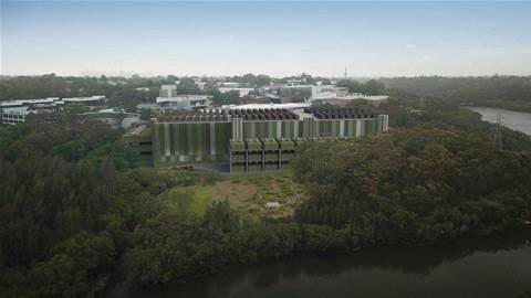 AirTrunk sinks $1bn into 110 MW Lane Cove West data centre
