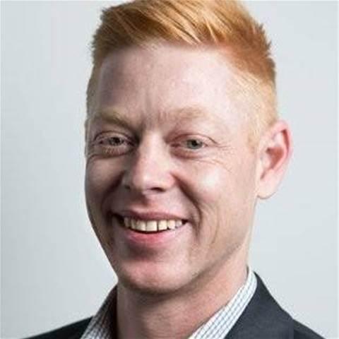 Kmart Australia appoints new head of cloud