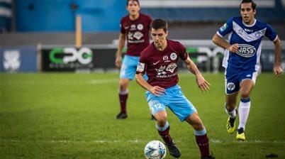 Six future A-League players smashing the NPL NSW