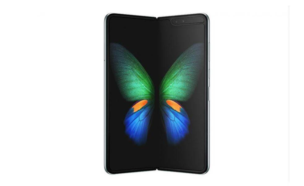 Blown away by innovation or price? Samsung's foldable phone opens new frontier
