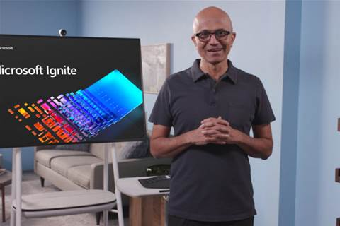 Microsoft Ignite 2021: Satya Nadella's 5 'key attributes' to drive cloud