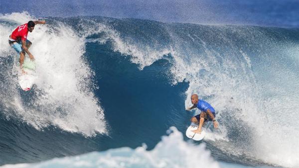 Breaking: Pro Surfing's Burn Book Scandal Implicates 'Mean Girls'