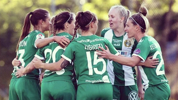 Aussies Abroad and at home Wrap: June 22-24