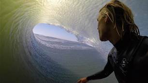 It's Official: Skeleton Bay Is The Best Wave In The World