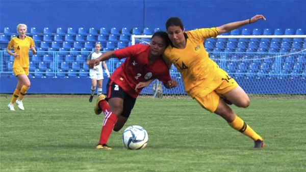 ANALYSIS: Young Matildas seal semi-finals spot