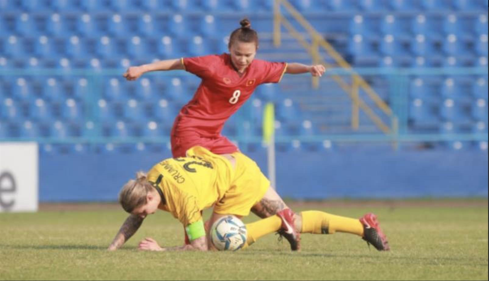 ANALYSIS: Young Matildas qualify for final