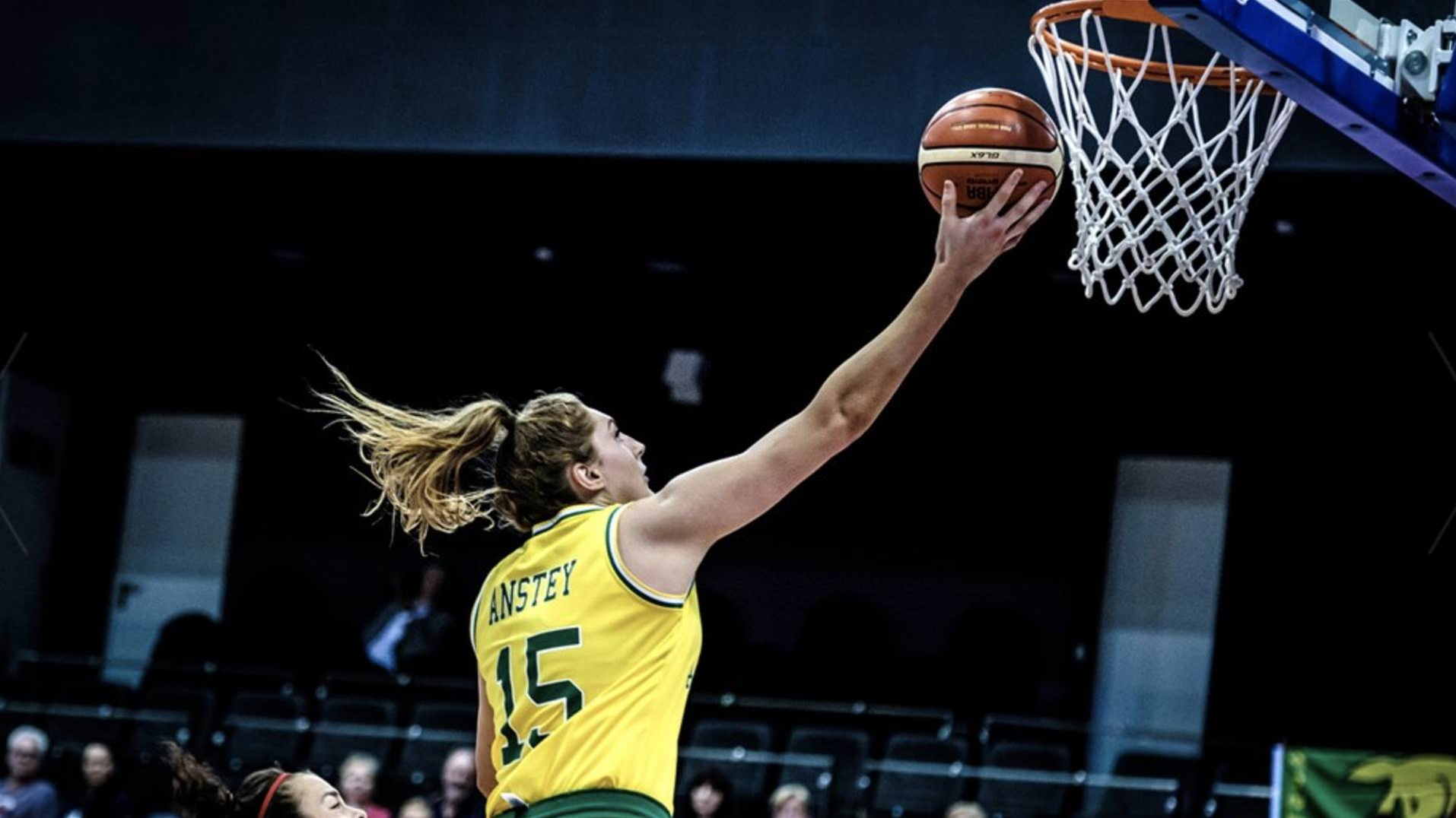 Sapphires have scrappy win over Latvia