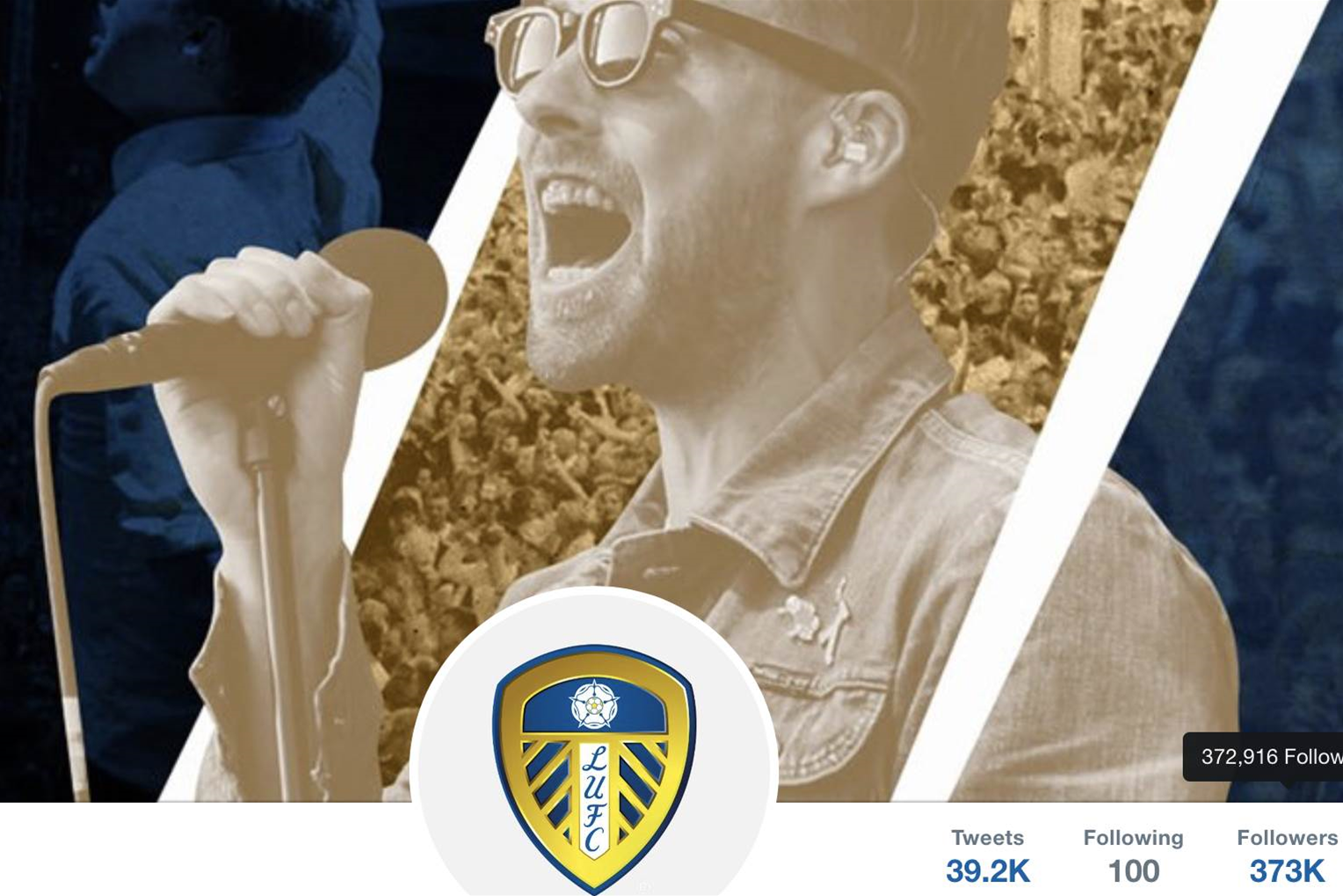 1D's Niall Horan takes on Leeds, loses.