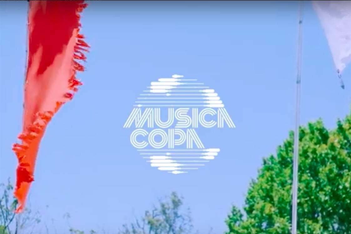 Watch! Musica Copa 2018