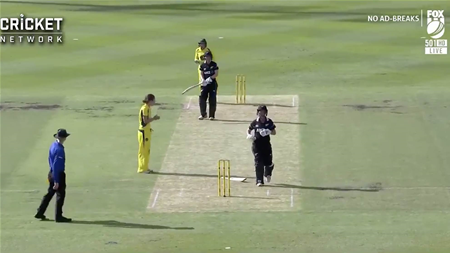 Is this the unluckiest dismissal?