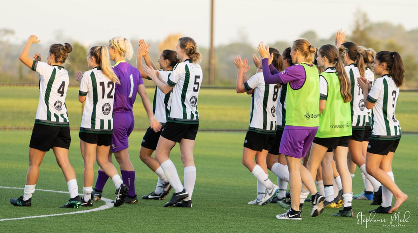 FFA receives funding boost to increase female participation