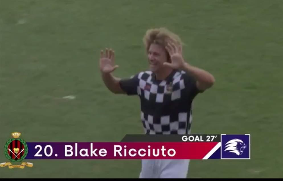 Watch: Ex-NPL star's sensational goal in Asia