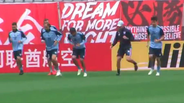 ACL: Sydney FC's must-win clash in Shanghai