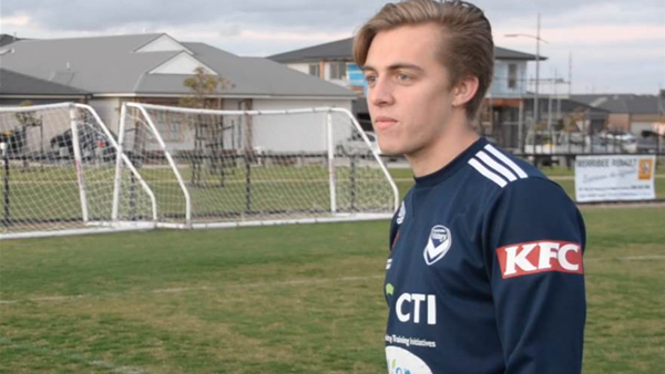 Ex-Melbourne Victory youth's new Faroe Islands club