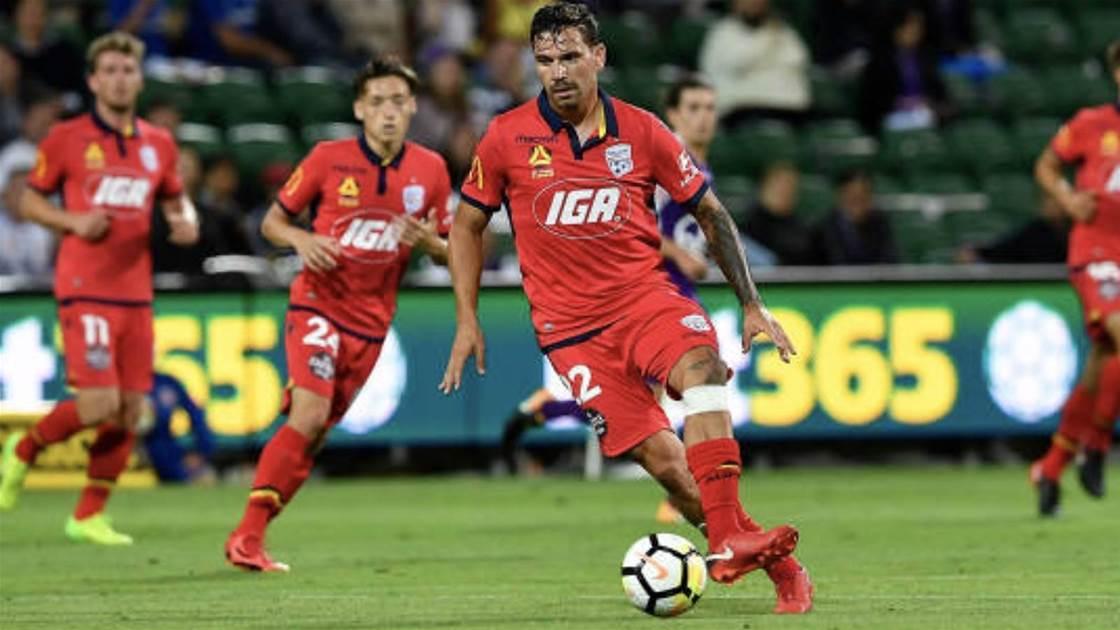 Western add veteran defender to squad