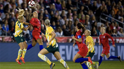 Meet the Matildas: Defenders