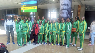 Government deprives netballers of World Cup dream