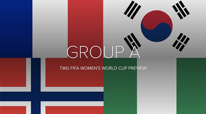 World Cup Preview - Group A
