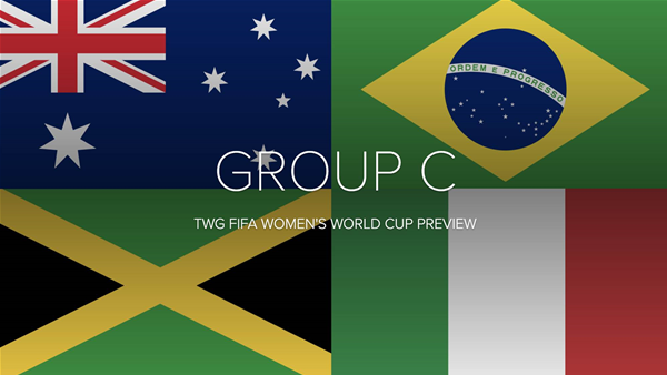 World Cup preview - Group C