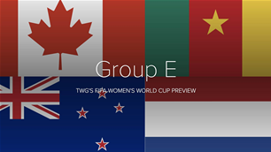 World Cup Preview - Group E