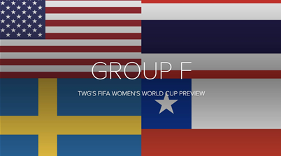 World Cup preview - Group F