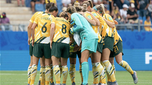 Tactical Review: Matildas v Brazil