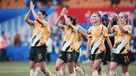 Match preview: Jamaica v Australia