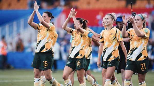 Match preview: Jamaica v Australia