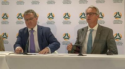 FFA: Tough talks ahead on pro/rel