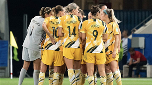 Matildas drop in rankings, USA fly high