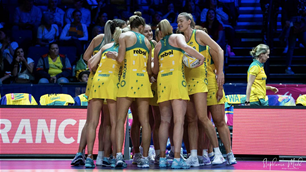 'It wasn't pretty' but Australia book World Cup final