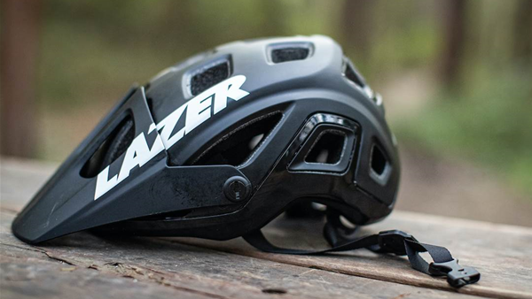 TESTED: Lazer Impala trail helmet