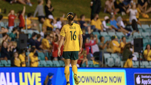 Aussies Abroad: Raso at the double