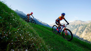 What is the Epic MTB Series?