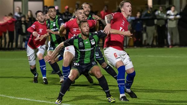 Newcomers bullish ahead of A-League entry